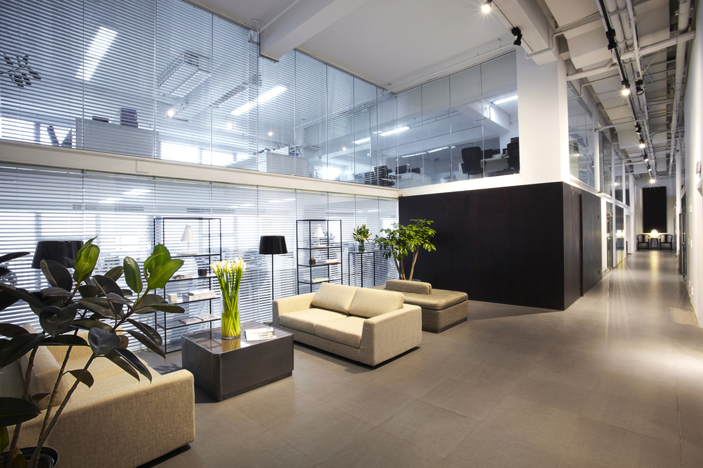 Office Interiors Services