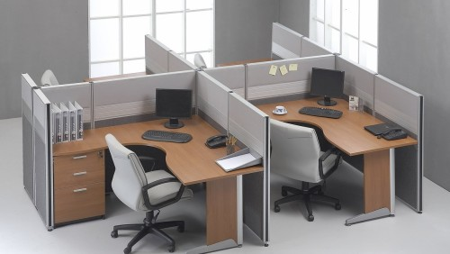 office partitions Brisbane